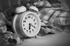 Comment partir du bon pied au réveil !