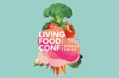 Living Food Conf