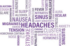 CYCLE FEMININ, HORMONES ET STRESS