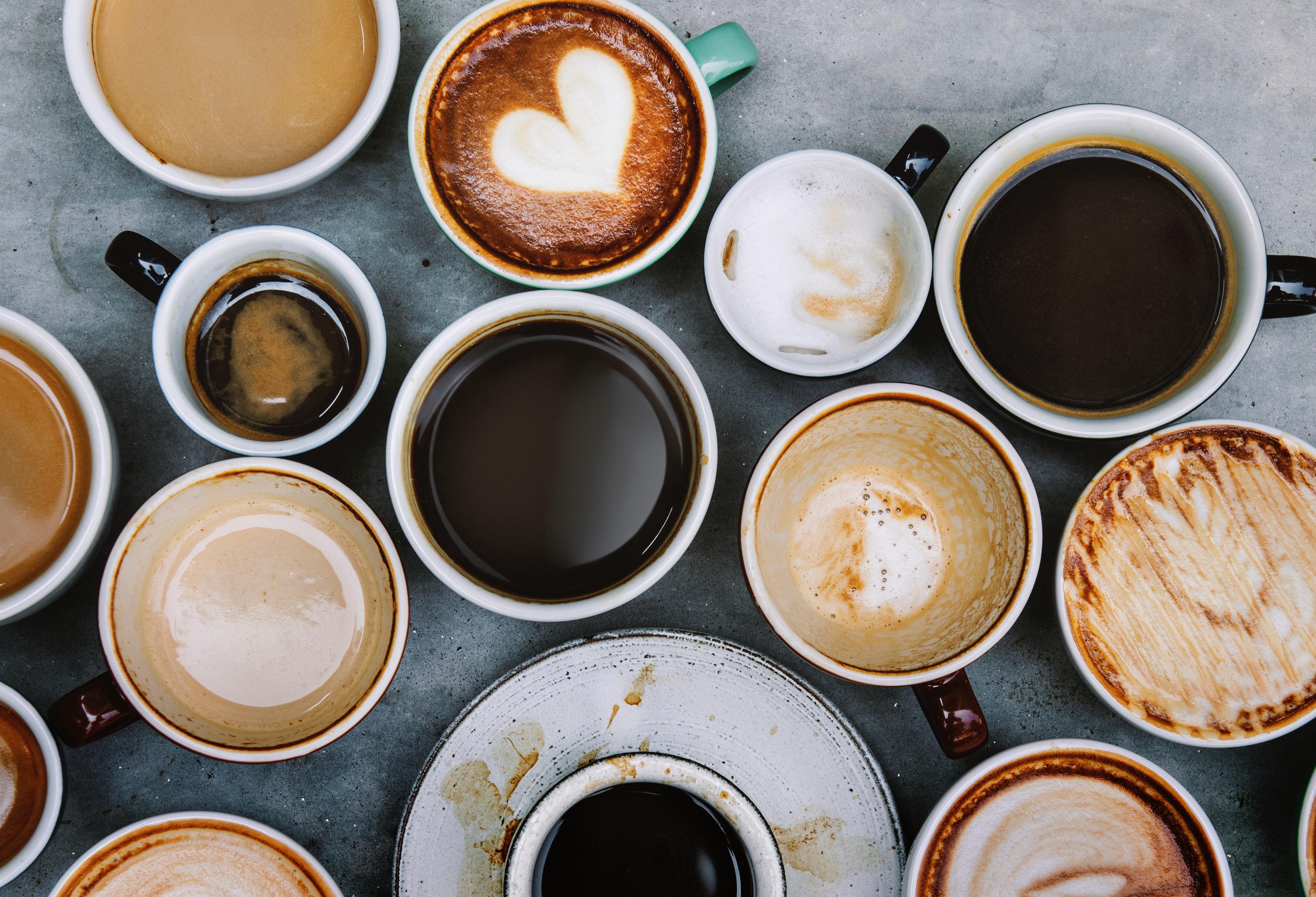 Café Noisette C Est Quoi cafe bon ou mauvais pour la santé ? - vivaveg par wendy g.