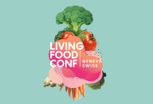 Living Food Conf