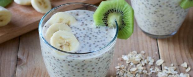 Petit-Déjeuner – Dessert santé